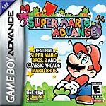 Super Mario Advance - Super Mario 2