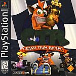 Crash Team Racing CTR