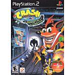 Crash Bandicoot Wrath Cortex