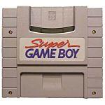 SNES Super Game Boy
