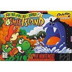 Super Mario World 2 Yoshi's Island