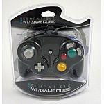 Gamecube / Wii Controller - Black