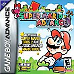 Super Mario Advance - Super Mario 2
