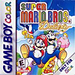 Super Mario Brothers Deluxe