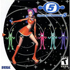 Space Channel 5 Ps2 Iso On Ps3