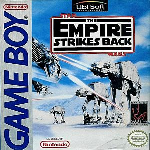 Star Wars Empire Strikes Back Image