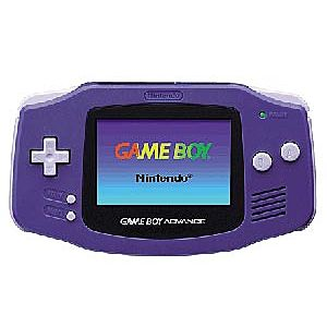 Amazon.com: Game Boy Advance: Video Games: Accessories ...