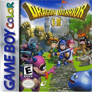 Dragon Warrior I & II