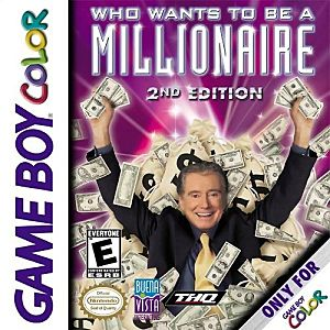 Who Wants To Be A Millionaire 2 Image