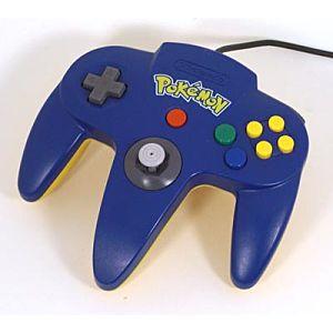 Nintendo 64 N64 Pokemon Controller