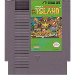 Adventure Island