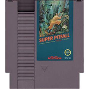 Super Pitfall (NES) Review by ravenrage07 - mefeedia.com