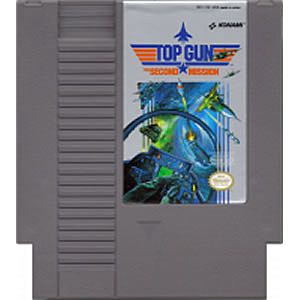 Top Gun Second Mission