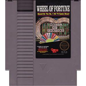 Wheel Fortune Original
