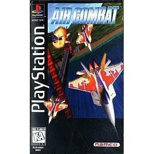 Air combat game playstation 3