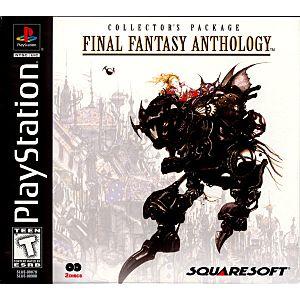 PS3 Fantasy games