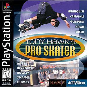 Tony Hawk Image