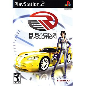 PS3 Racing games