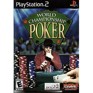 World championship poker 2 cheats