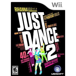 Just Dance 2 Image