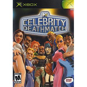 Celebrity Deathmatch - revolvy.com