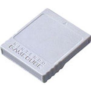 Gamecube 59 Block Memory Image