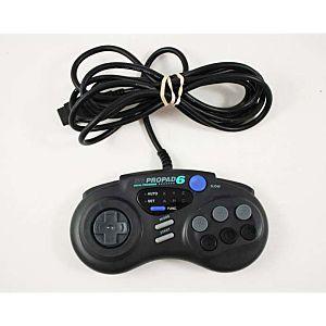 Sega Genesis SG Propad 6 Digital Processing Button Controller