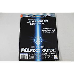 Star Wars Jedi Knight Jedi Outcast Guide 29