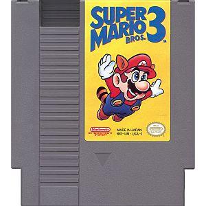 Super Mario Bros 3 Image