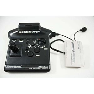 Nintendo Dominator Master Controller