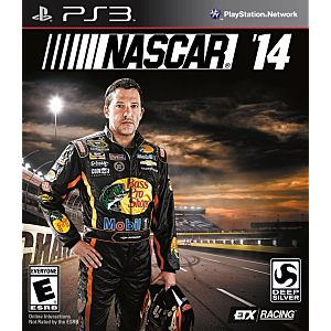 NASCAR '14 Playstation 3 Game