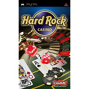 hard rock casino ps2