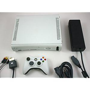 XBOX 360 256MB Arcade System Image