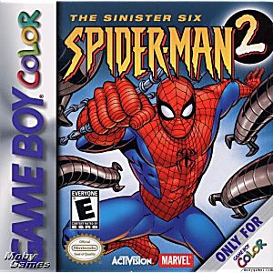 Spider-Man 2 The Sinister Six