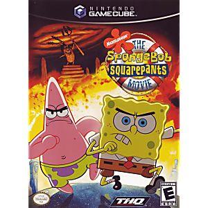 SpongeBob SquarePants The Movie