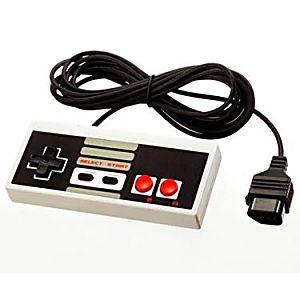 NES Nintendo Controller