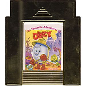 Fantastic Adventures of Dizzy