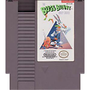 Bugs Bunny Crazy Castle