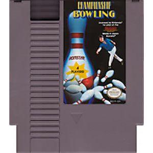 Championship Bowling