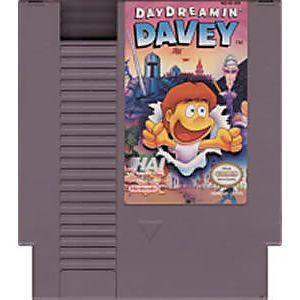 Day Dreamin Davey