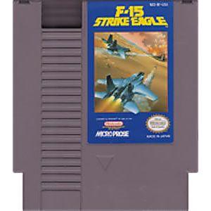 F 15 Strike Eagle