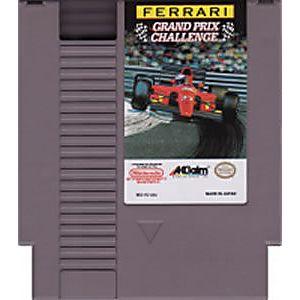 Ferarri Grand Prix