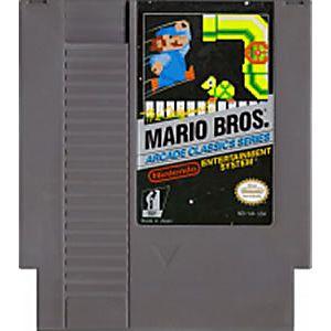 Mario Brothers Original