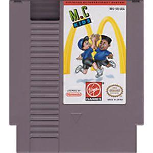 M. C. Kids