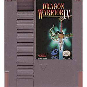 Dragon Warrior 4 IV