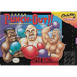 Super Punch-Out