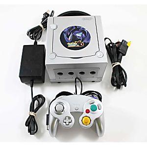 Original Pokemon Nintendo Gamecube System