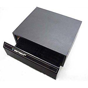 N64 24-Game Drawer
