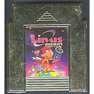 Linus Spacehead