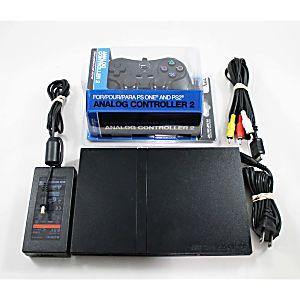 Slim Sony Playstation 2 System!